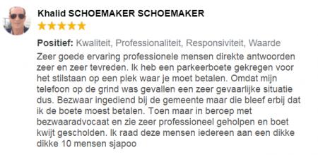 Khalid Schoemaker